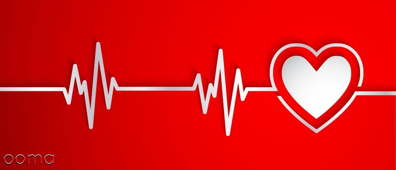 آیا دائم تپش قلب دارید؟ 9 راهکار ساده درمان