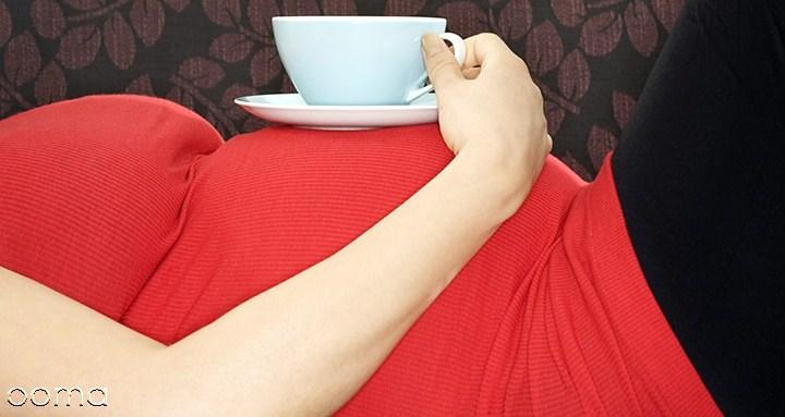خوردن عرق نعنا در دوران بارداری