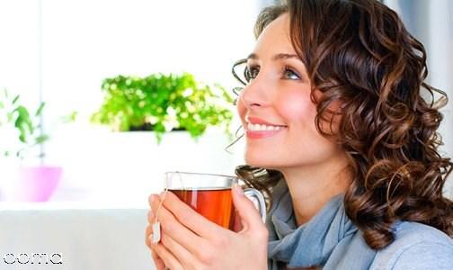 خوردن چای در دوران بارداری