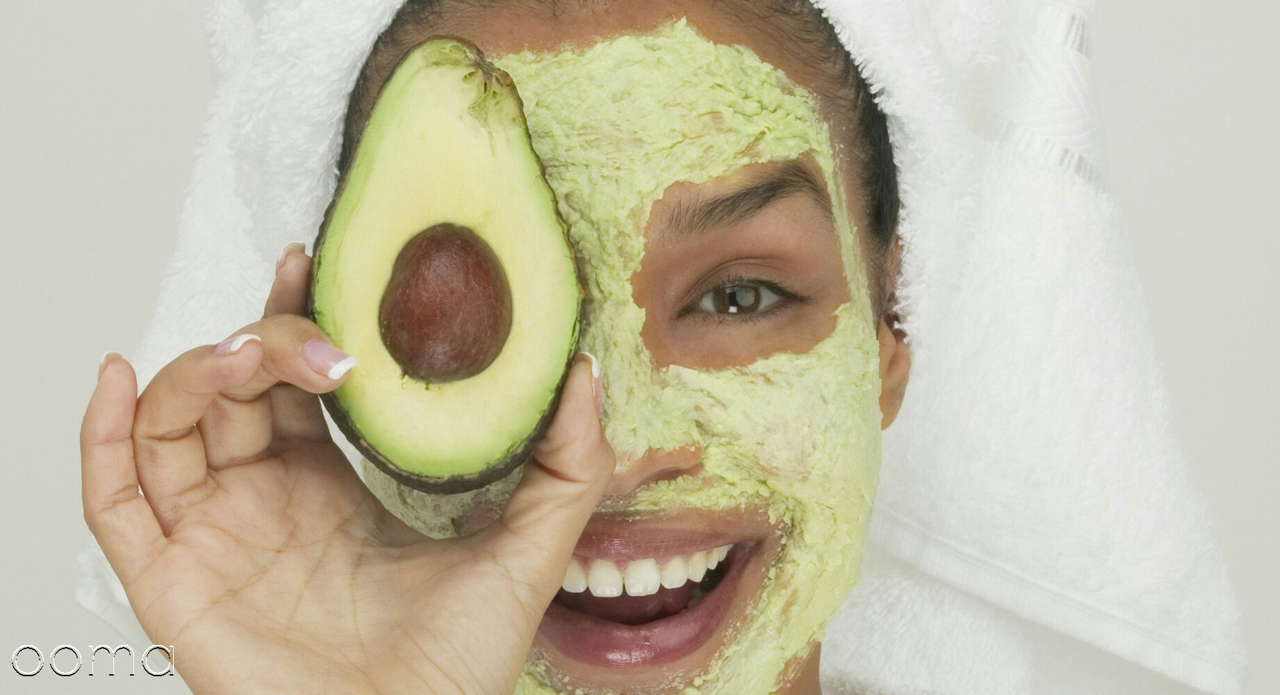 ماسک برای خشکی پوست صورت