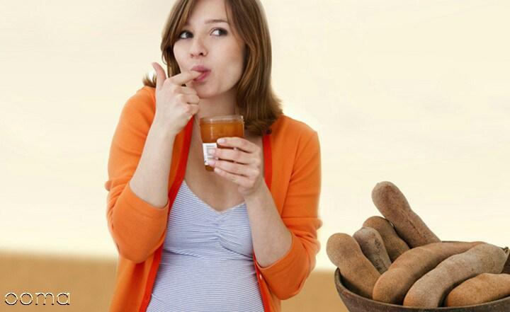 خوردن تمبر هندی در بارداری