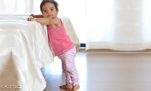 نوزاد دوازده ماهه (کودک یکساله)