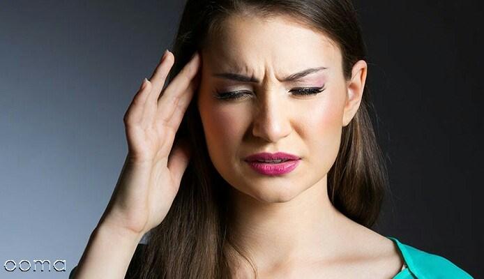 5 نوع سردرد | 10 درمان خانگی سردرد