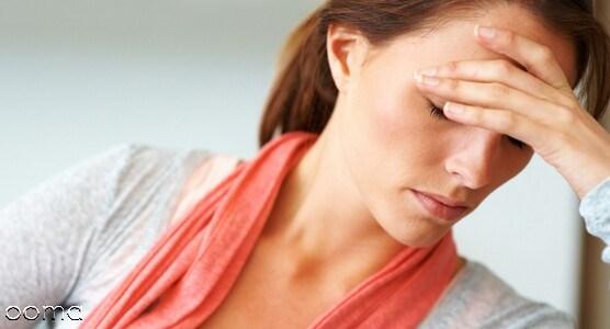 درمان خانگی سرگیجه و تهوع: 10 روش