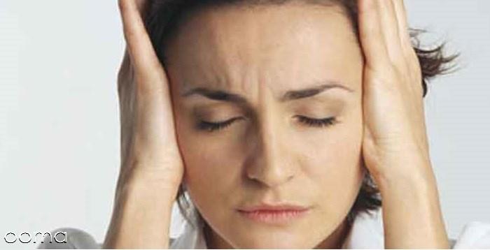 بوی بد واژن هنگام نزدیکی