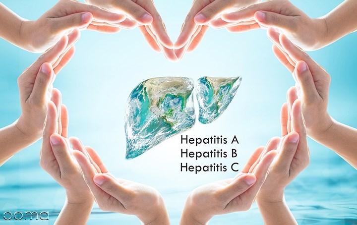 هپاتیت | علت، علائم  و درمان هپاتیت