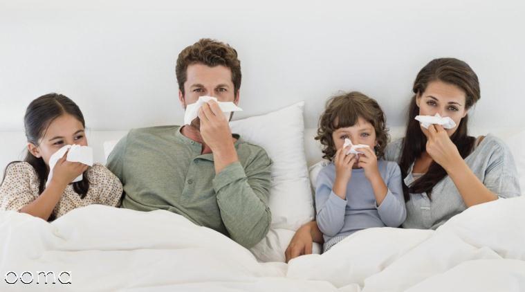 سرماخوردگی | 18 درمان خانگی سرماخوردگی | قرص سرماخوردگی