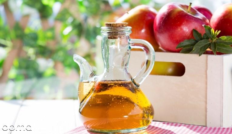 سرکه سیب | خواص سرکه سیب و طریقه مصرف آن