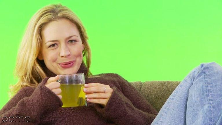 17 تا از مهمترین خواص چای سبز