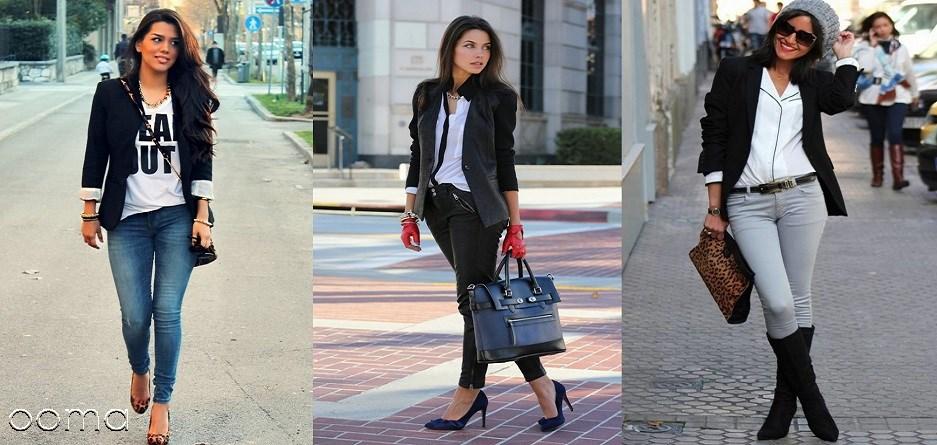 هفت نکته برای افزایش جذابیت ظاهری با لباس