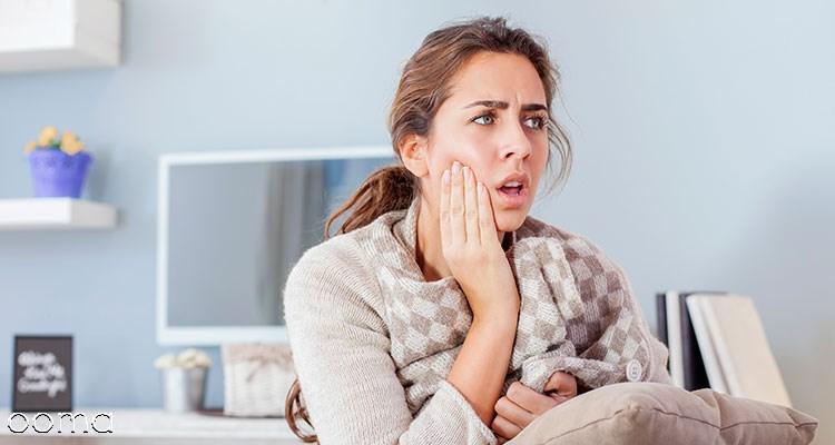 چرک خشک کن قوی برای عفونت دندان
