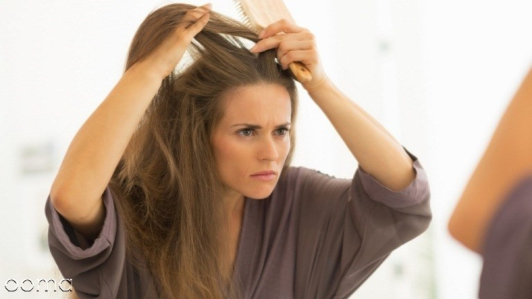 29 درمان ریزش مو به روش خانگی و آسان