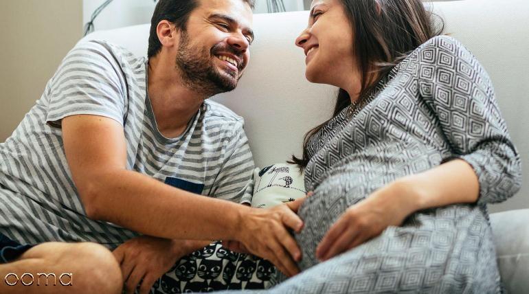 10 مشکل اساسی هنگام نزدیکی در بارداری