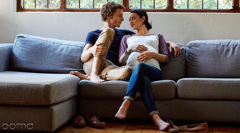 17 سوال رایج نزدیکی در بارداری + 7 پوزیشن نزدیکی
