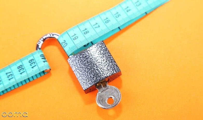 علت لاغر نشدن و استاپ وزنی چیست؟