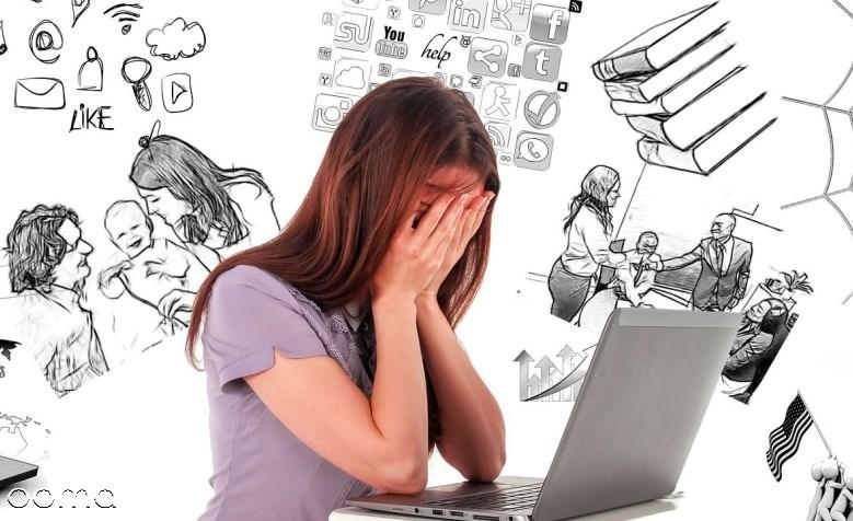چگونه استرس را مدیریت کنیم و نشانه های آن کدام است؟