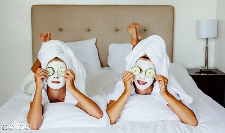 13 درمان قطعی منافذ باز پوست صورت