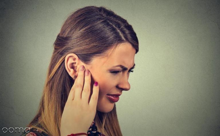 درمان عفونت گوش میانی در بزرگسالان