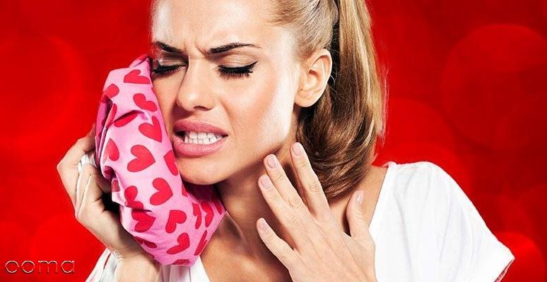 رفع دندان درد فوری با 19  روش خانگی