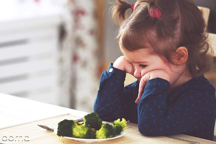 8 علائم کم خونی در کودکان