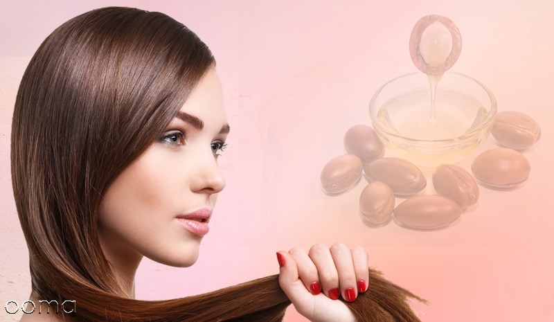 12 خاصیت روغن آرگان برای پوست و مو