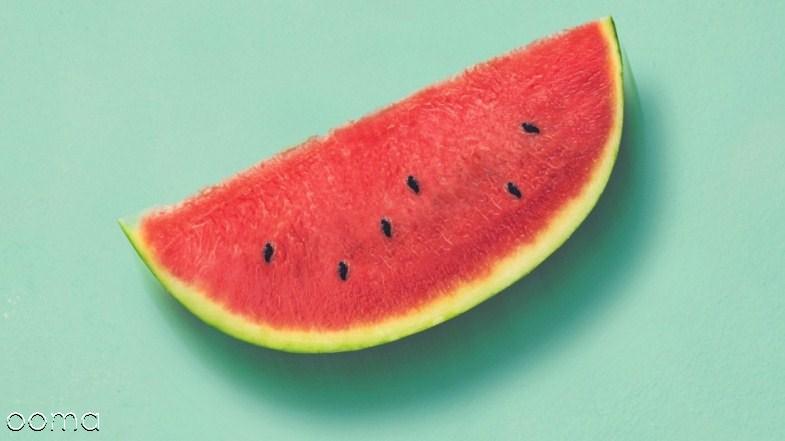 طبع هندوانه سرد است یا گرم؟