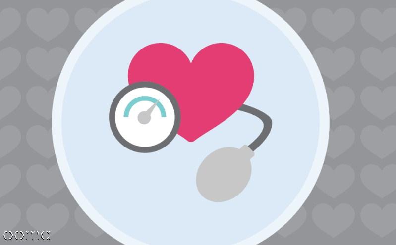 علائم فشار خون بالا در کودکان، جوانان و بارداری