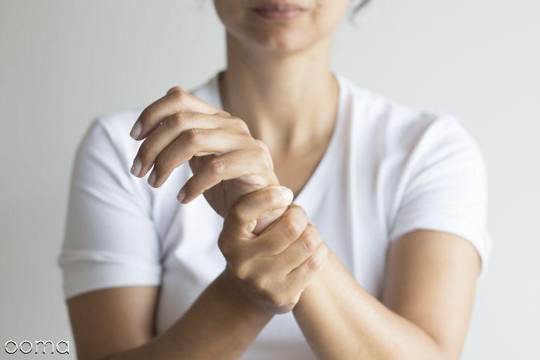 7 درمان سندرم تونل کارپل یا دست درد در بارداری
