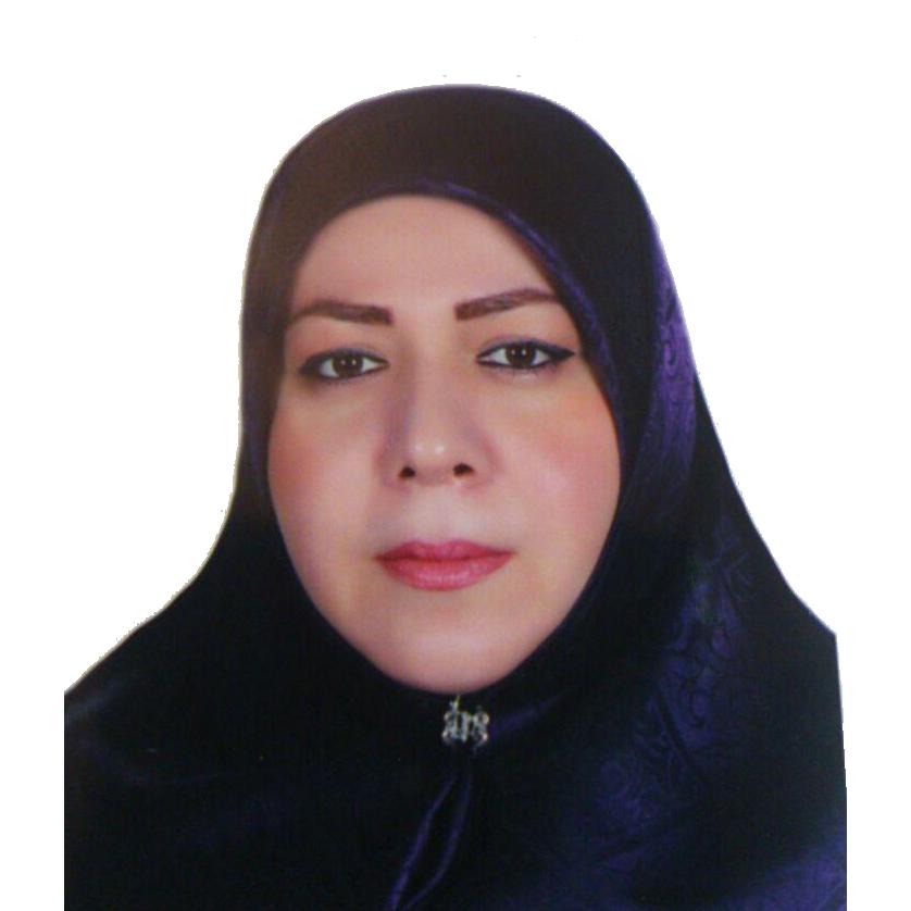 دکتر مریم حلمی