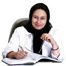 دکتر آزیتا صفارزاده