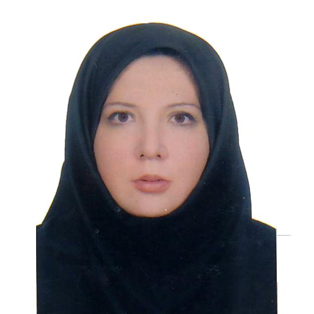 دکتر مریم ملکی