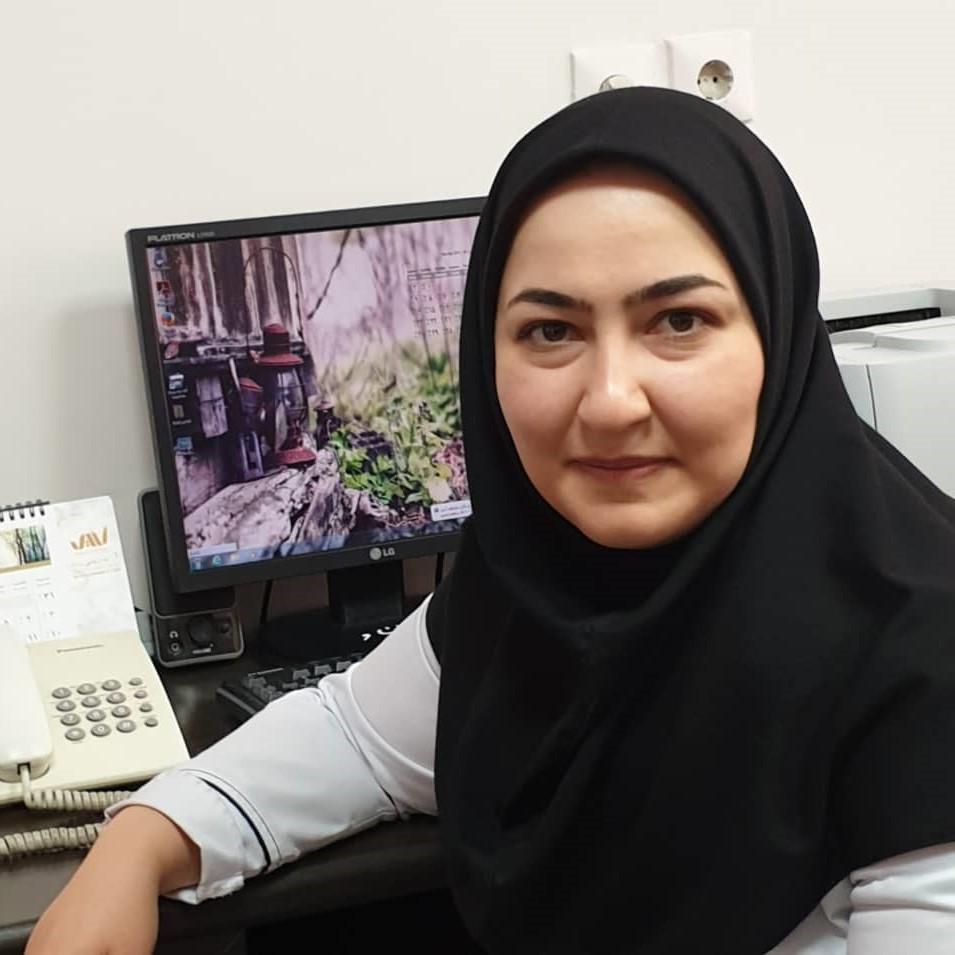 دکتر ندا کاظمی