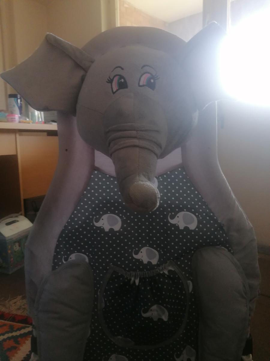 این گهوارشه فیلیه